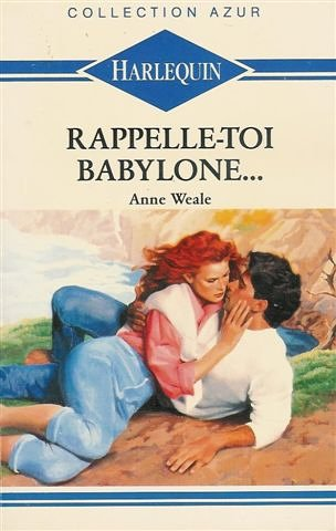 Rappelle-toi babylone (01094): Weale-a