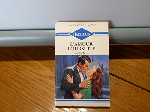 9782280008822: L'amour poursuite - lovespell