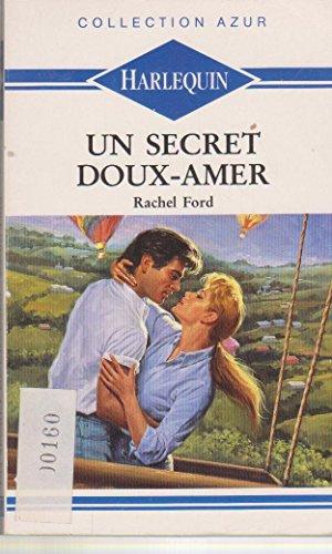 9782280009386: Un secret doux-amer