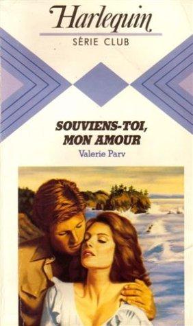 9782280012843: Souviens-toi mon amour