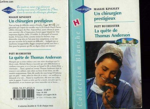 9782280034241: Un chirurgien prestigieux