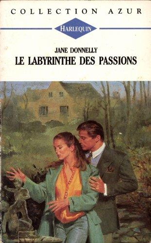 9782280041393: Le labyrinthe des passions