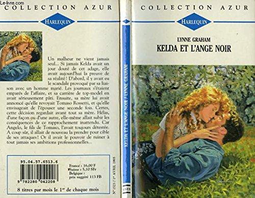 9782280042208: Kelda et l'ange noir (Collection Azur)