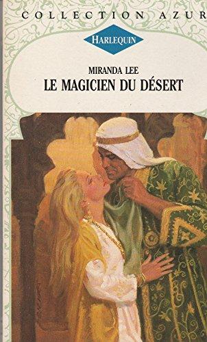 9782280042345: Le magicien du désert