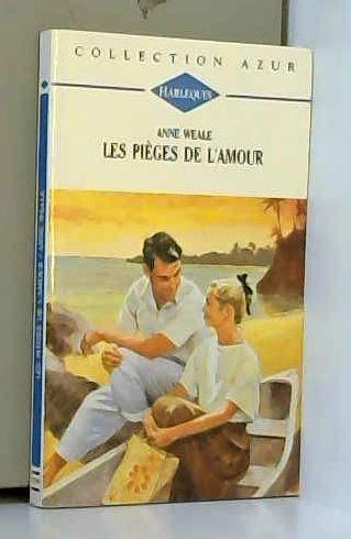 9782280043991: Les pièges de l'amour (Collection Azur)