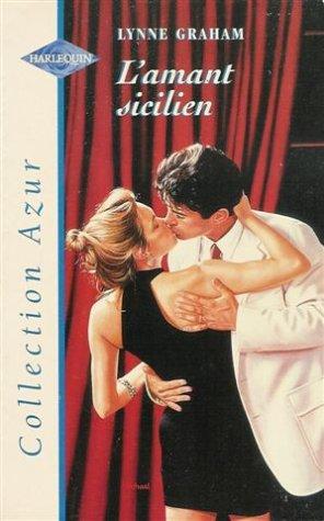 9782280045292: L'amant sicilien : Collection : Harlequin azur n° 1830