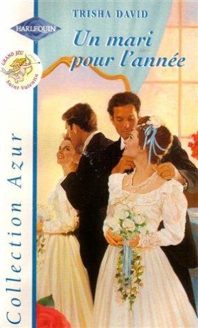 9782280046893: Un mari pour l'année : Collection : Collection azur n° 1985