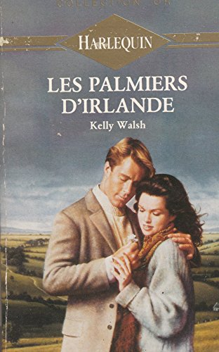 9782280072878: Les Palmiers d'Irlande (Collection Or)