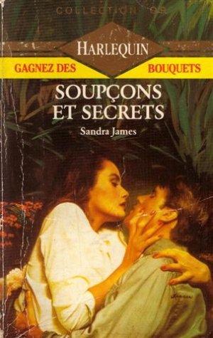 9782280072946: Soupçons et secrets : Collection : Collection or n° 294