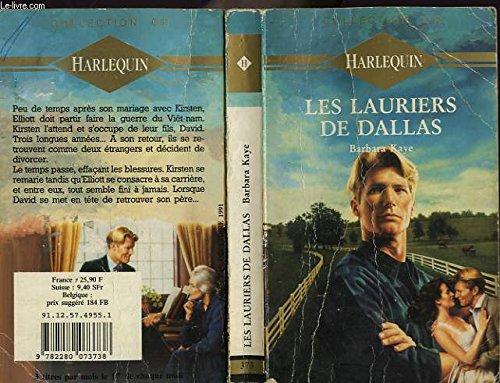 9782280073738: Les lauriers de dallas - chance for a lifetime