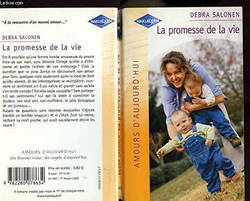 9782280078634: La promesse de la vie