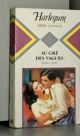 Au gré des vagues (Harlequin) (2280081350) by Helen Carter