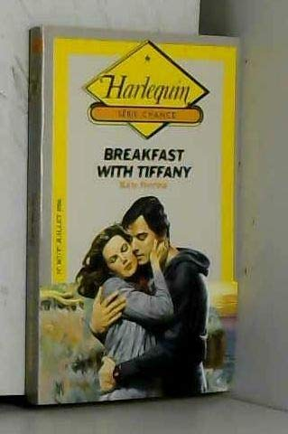 Breakfast with Tiffany (Harlequin): Kate Nevins