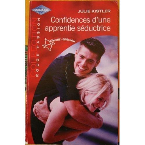 9782280082778: Confidences de apprentie séductrice