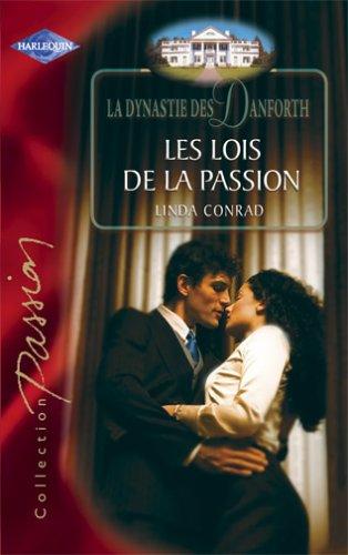 9782280084086: Les lois de la passion