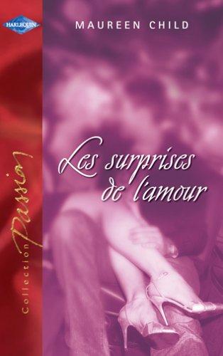 9782280084345: Les surprises de l'amour