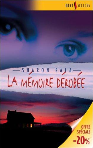 9782280086622: La Mémoire dérobée