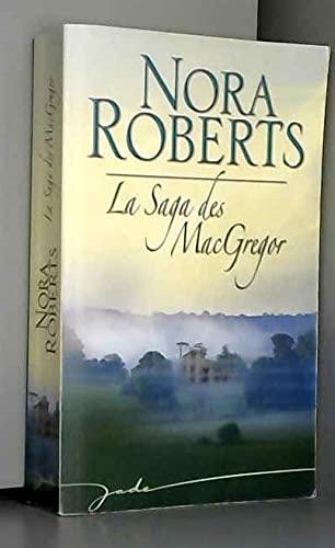 9782280093842: La Saga des MacGregor (Jade)