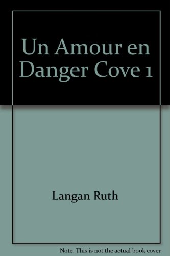 9782280094498: Un Amour en Danger, Devil's Cove 1