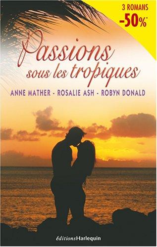 L'?t? de l'amour + Passion aux Bermudes