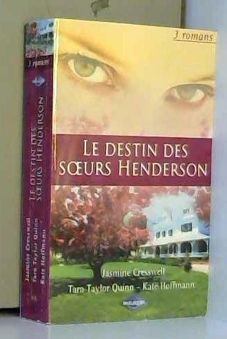 9782280095518: Le destin des soeurs Henderson