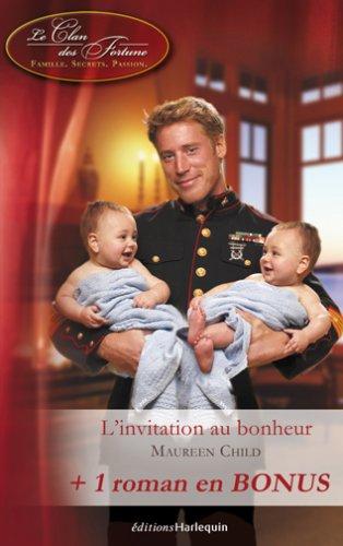 9782280095549: L'invitation au bonheur