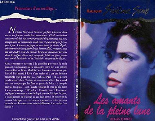 9782280102766: Les Amants De La Pleine Lune -Sixieme sens