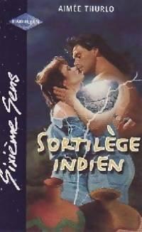 Sortilège indien (Sixième sens) (228010539X) by [???]