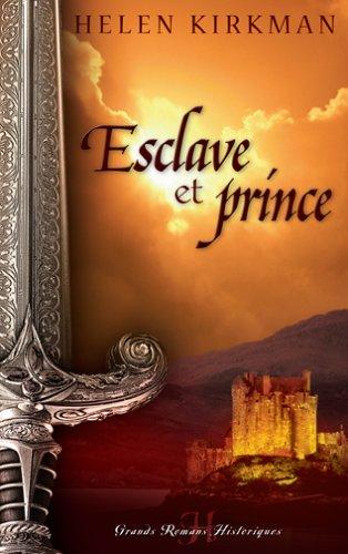 9782280106559: Esclave et prince