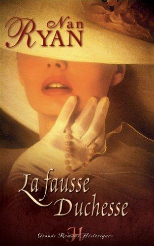 9782280106573: La fausse duchesse