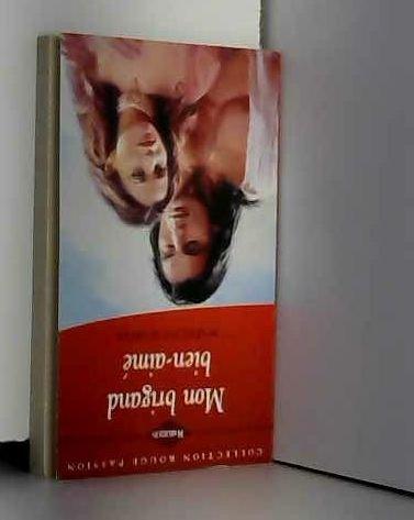 9782280115445: Mon brigand bien-aimé (Collection Rouge passion)