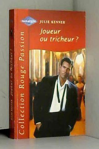9782280117968: Joueur ou tricheur ?