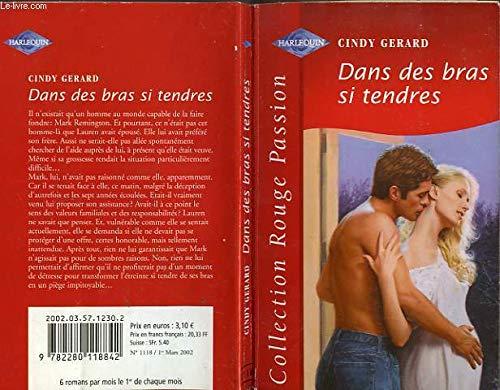 Dans des bras si tendres (228011884X) by Gerard, Cindy