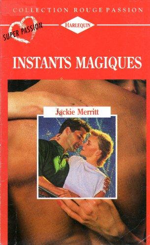 9782280125673: Instants Magiques
