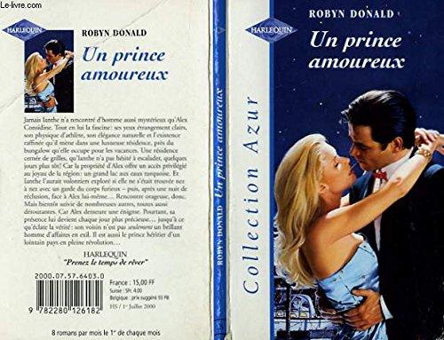 9782280126182: Un prince amoureux - forbidden pleasure