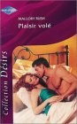 9782280127608: Plaisir vol� : Collection : Harlequin collection d�sir n� HS