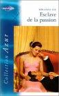 9782280128209: Esclave de la passion