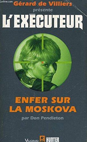9782280131216: Enfer sur la Moskova