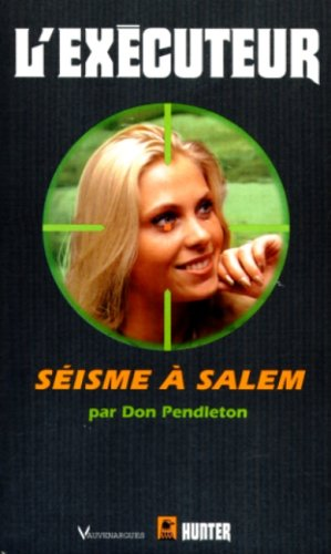 9782280131766: S�isme � Salem
