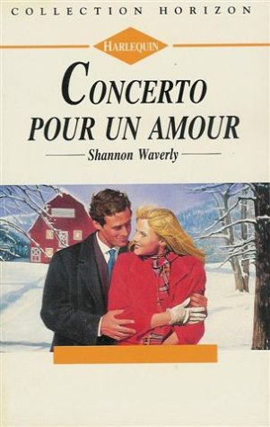 9782280136815: Concerto pour un amour : Collection : Harlequin horizon n� 1288