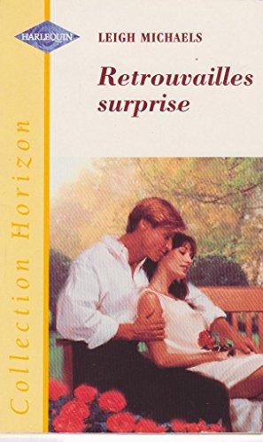 9782280141413: Retrouvailles surprise (Collection Horizon)