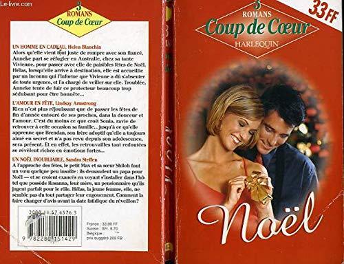 9782280151429: Noël : 3 romans (Coup de coeur)