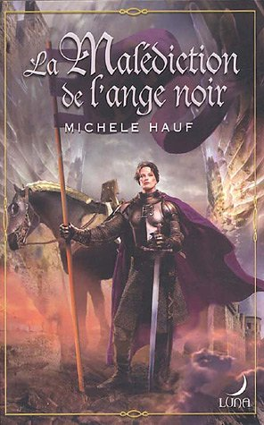 9782280154260: La malédiction de l'ange noir