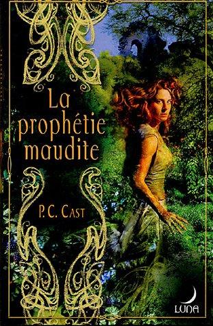 9782280154284: La prophétie maudite (French Edition)