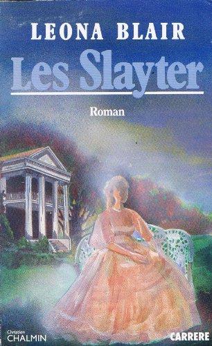 Les Slayter (Top seller) (2280160072) by Leona Blair