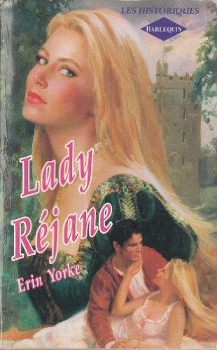 9782280161398: Lady R�jane