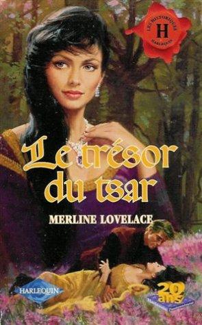9782280162395: Le trésor du Tsar : Collection : Harlequin les historiques n° 118