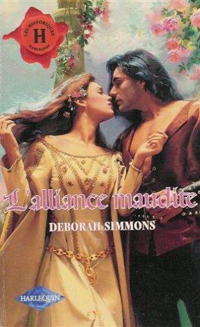 9782280162487: L'alliance maudite : Collection : Harlequin les historiques n° 126