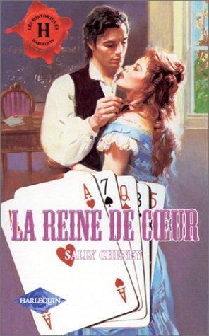 """9782280162760: La reine de cÃ...""""ur : Collection : Harlequin les historiques n° 154"""