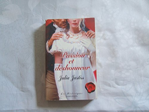 9782280163606: Passion et Deshonneur Histo.23